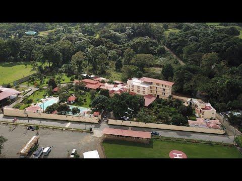 Rancho Guacamayo Hotel & Restaurante