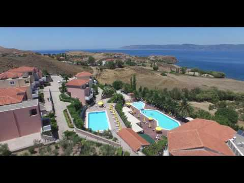 Sunrise Resort Hotel Lesvos
