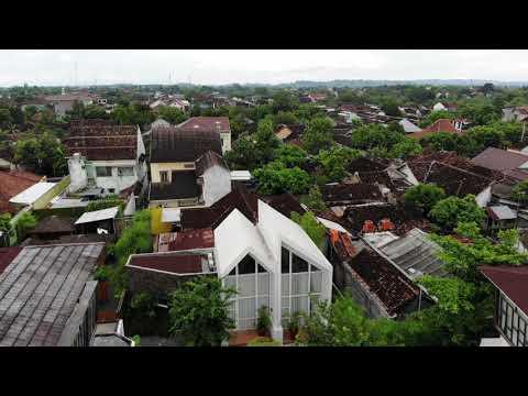 Yats Colony Yogyakarta