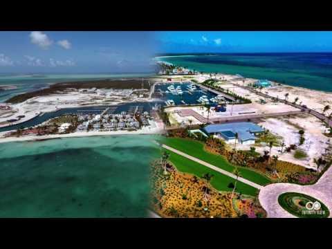 Chub Cay Resort & Marina Bahamas