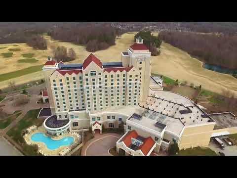 Grandover Resort & Conference