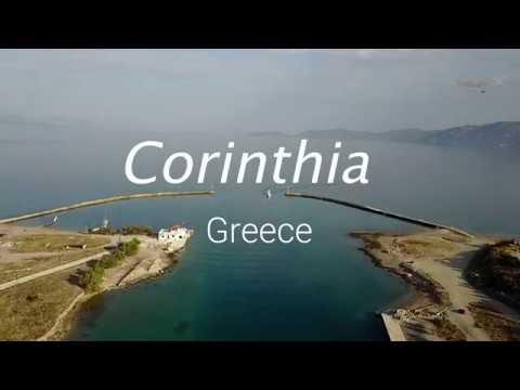 Τα κορυφαία αξιοθέατα και οι κρυφές παραλίες της Πελοποννήσου