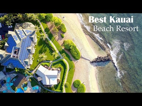 Waipouli Beach Resort & Spa