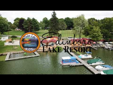 Edinboro Lake Resort