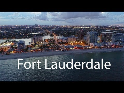 Fort Lauderdale Tour