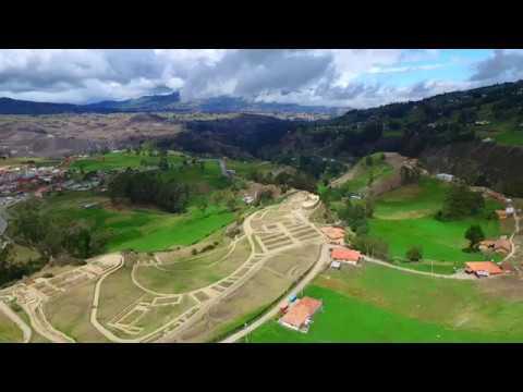 Ingapirca Ruinas Cañar Ecuador
