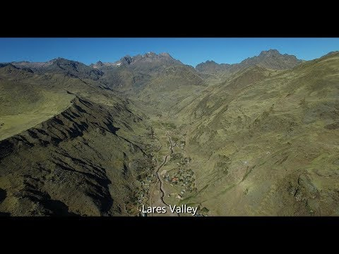 Mountain Lodges of Lares Valley Peru