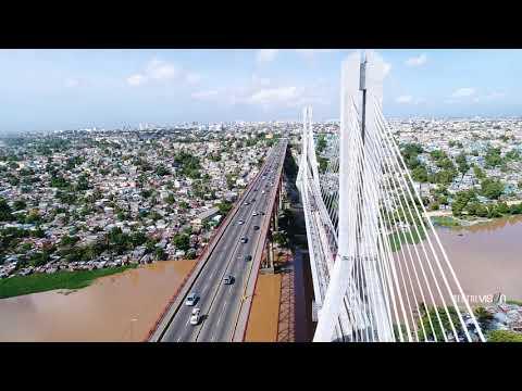 Puente Francisco del Rosario Sánchez