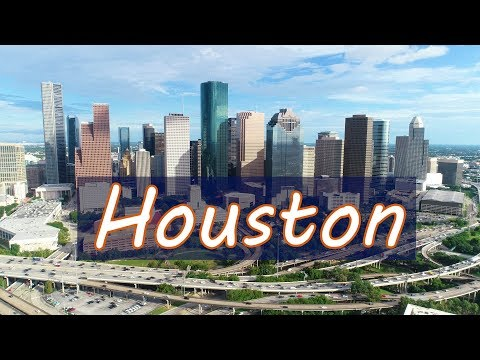 The Best Tourist Spots in Houston