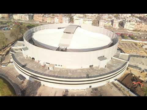 Coliseo Cubierto El Campín Movistar Arena