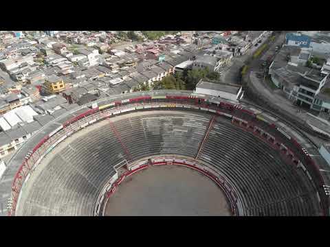 Monumental Plaza de Toros de Manizales