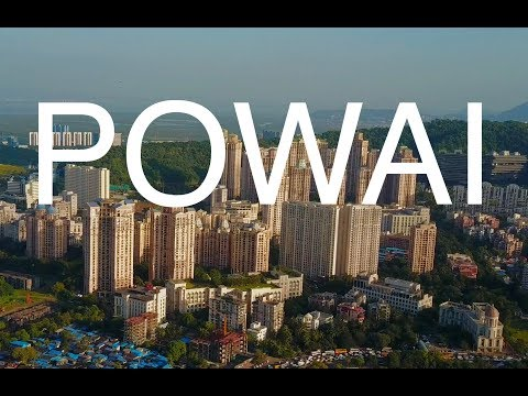 Powai Upmarket Residential Neighbourhood