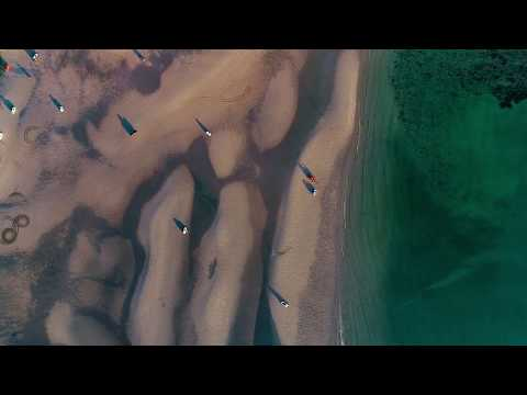 Qeshm Kite Beach Southern Iran