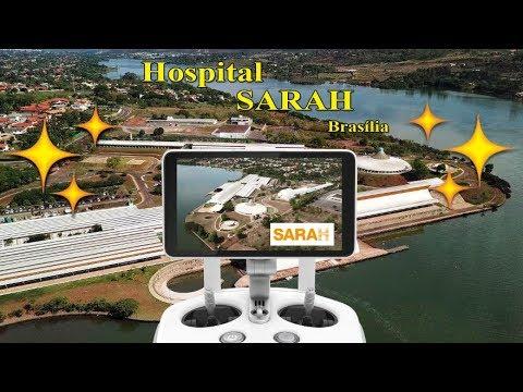 Rede SARAH de Hospitais de Reabilitação