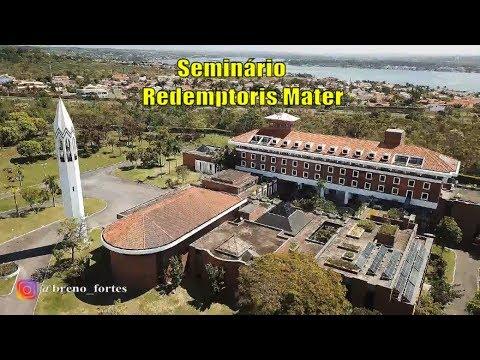 Seminário Missionário Arquidiocesano Redemptoris Mater