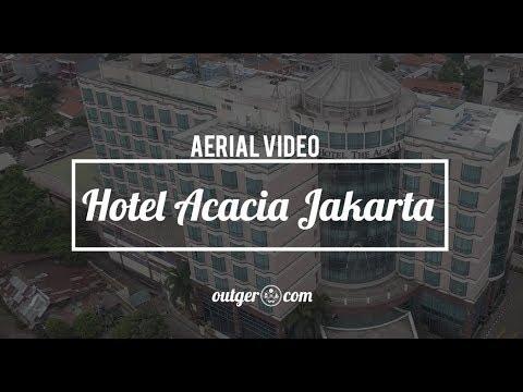The Acacia Hotel & Resort Jakarta