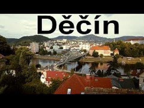 Děčín Castle Czech Republic