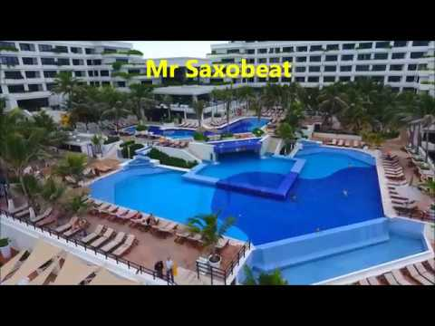 Grand Oasis Sens Cancun