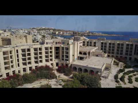 Jerma Hotel Marsascala
