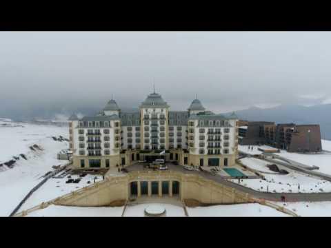 Pik Palace Shahdag