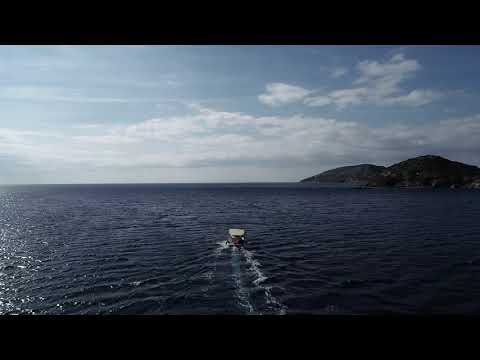 Footage from Anavisos Greece