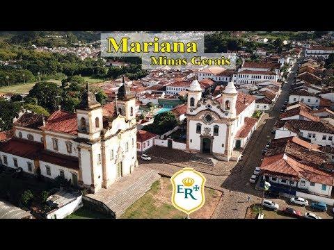 Mariana em Minas Gerais