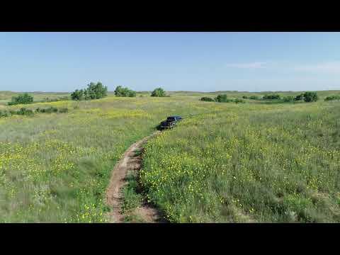 Tour of the Nebraska Sandhills