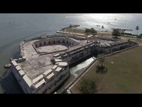 Fort San Fernando de Bocahica