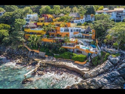 Villa Mandarinas Mismaloya