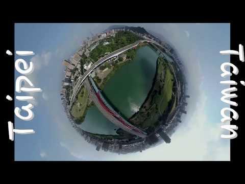 Yongfu Bridge QuickShots Asteroid