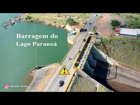 Barragem Paranoa