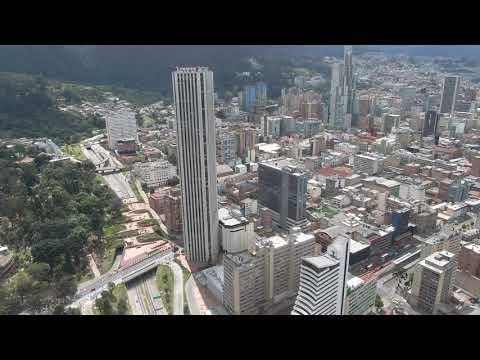 Cementerio Central Bogota