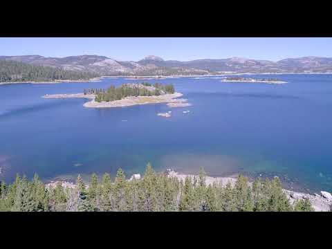 Loon Lake Reservoir