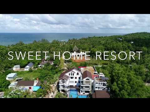 Sweet Home Resort & Spa Phu Quoc