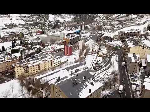 Hotel Mila Encamp Andorra