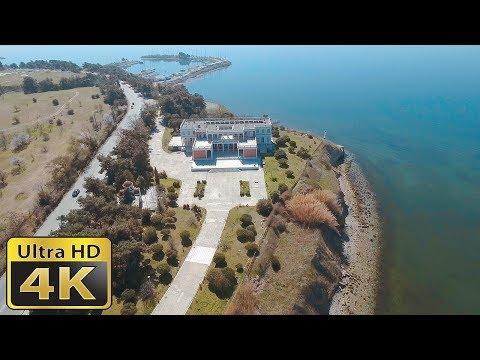 Kyberneío-Palataki Αbandoned Government House