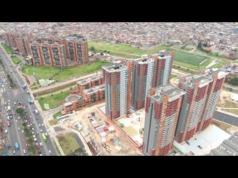 Porto Americas Bogotá