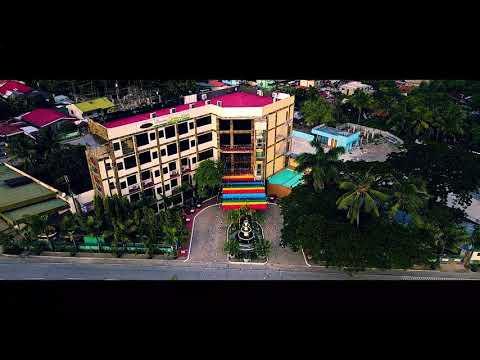 Rosalina Garden Hotel