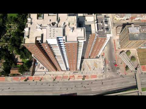 Edificio Zima 26 Bogota