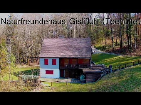 Naturfreundehaus Gislifluh Teehütte