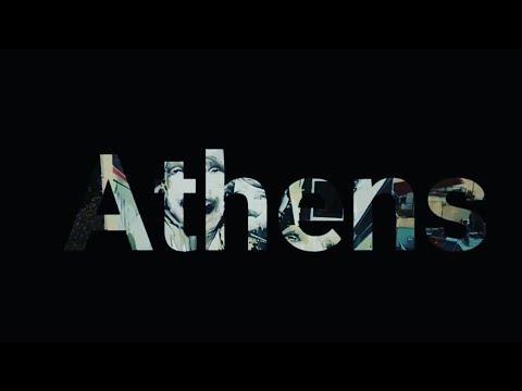 Συνοικία του Ψυρρή Αθήνα