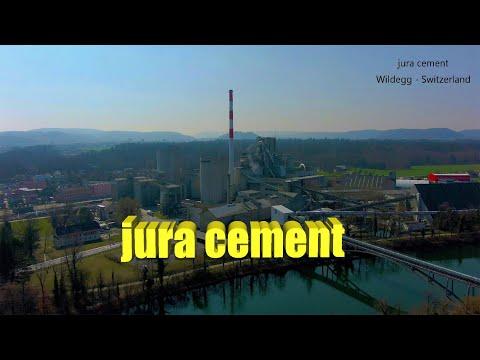 Zementfabrik Möriken-Wildegg