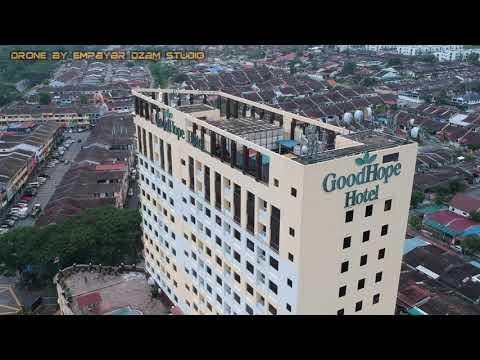 GoodHope Hotel Skudai-Johor Bahru