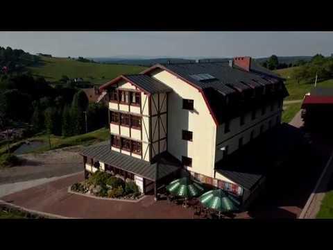 Hotel Absolwent Zieleniec Noclegi