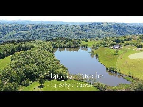 Lac de Laroche