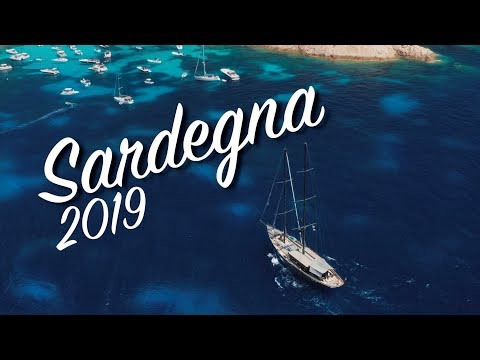 Sardegna Summer 2019