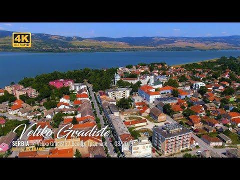 Veliko Gradište Serbia