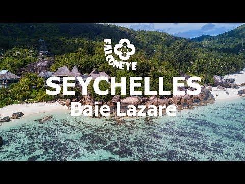 Baie Lazare Beach Seychelles