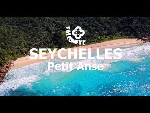 Petite Anse Beach Seychelles