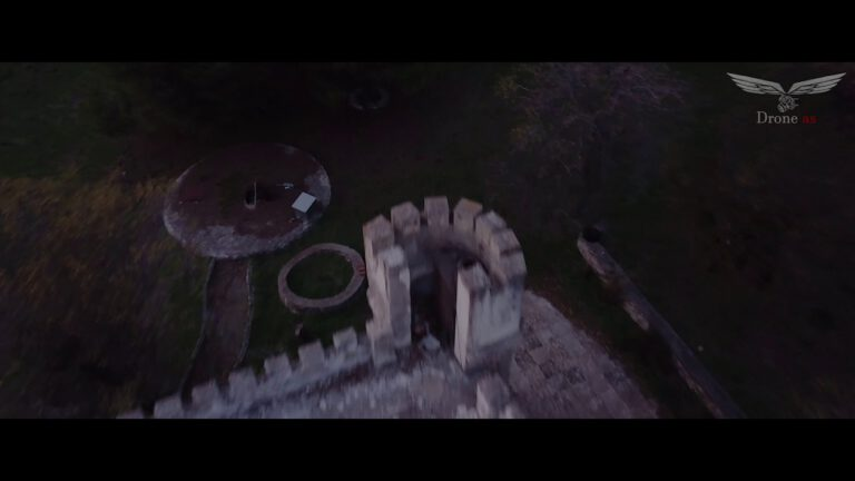 Ο εγκαταλελειμμένος Πύργος